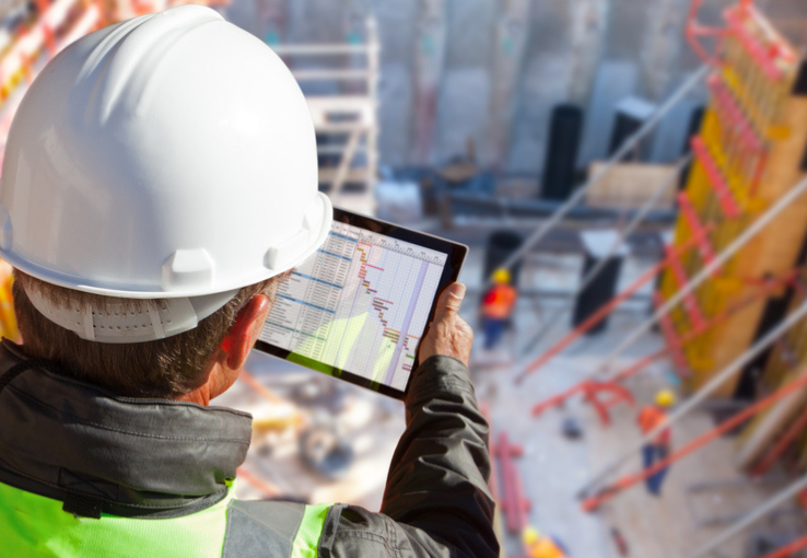 5 areas of construction where technology can show dramatic impact