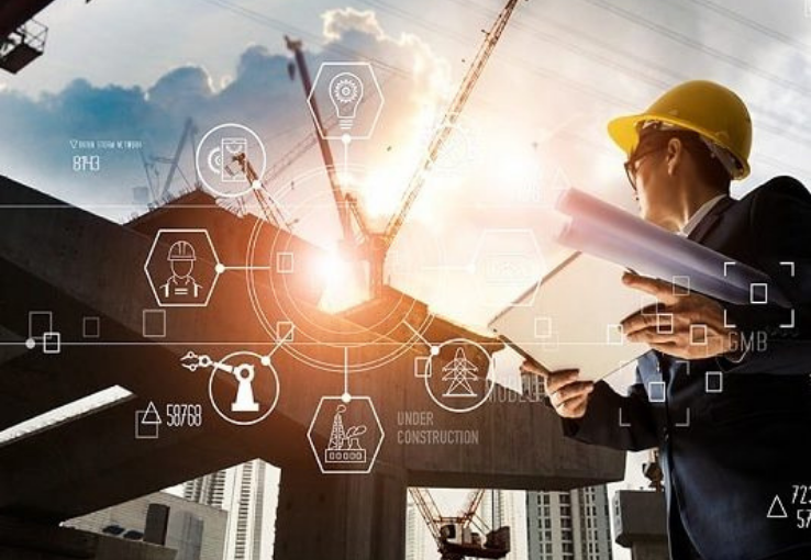 A Glimpse Of Digital Transformation In A Mid-Sized Construction Company