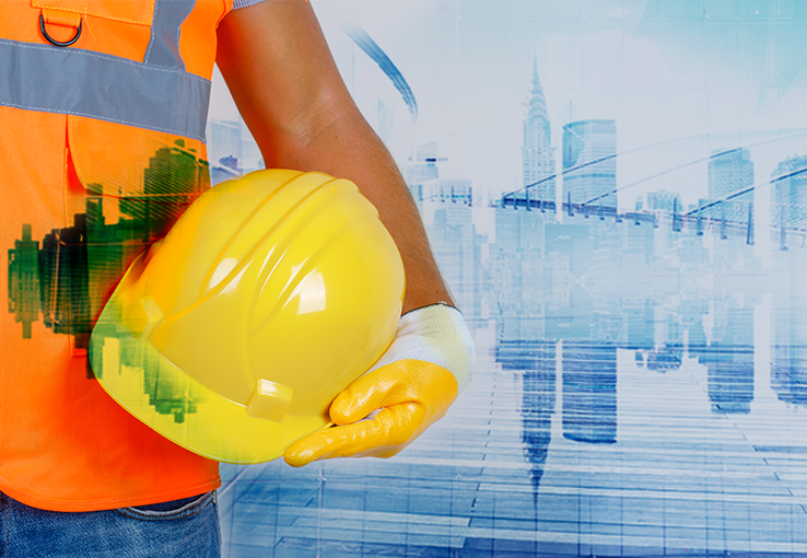 How mid-size US construction companies can ride the technology wave